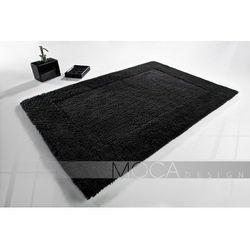 Dywanik łazienkowy Czarny