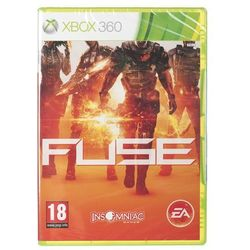Fuse, gra Xbox 360
