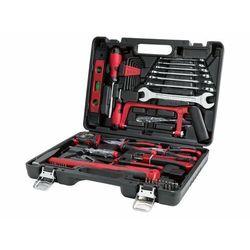 PARKSIDE® Walizka z narzędziami, 64 elementy