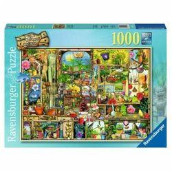 Puzzle 1000 elementów Półka ogrodowa