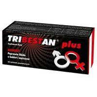 Tabletki Tribestan Plus 60 tabl.