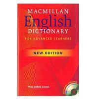 Macmillan English Dictionary for Advanced Learners + CD