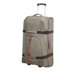 SAMSONITE torba miękka na kołach 68 cm kolekcja REWIND model Duffle/WH materiał polyester z kategorii Pozos