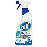 Henkel Biff bad total spray do łazienek 750 ml de - morski (4015000314893)