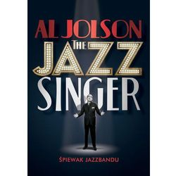 Film GALAPAGOS Śpiewak jazzbandu The Jazz Singer (7321909325029)