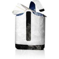 Menu Cool Lunch - Torba Chłodząca Biało Niebieska - sprawdź w DesignForHome.pl