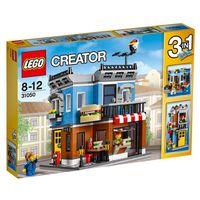 Lego CREATOR Sklep na rogu (corner deli) 31050
