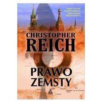 Prawo zemsty - Christopher Reich, Amber