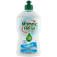 Płyn do mycia naczyń Morning Fresh Super Concentrate Neutral 400 ml - sprawdź w wybranym sklepie