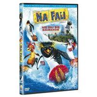 Imperial cinepix Na fali (dvd) - ash brannon, chris buck