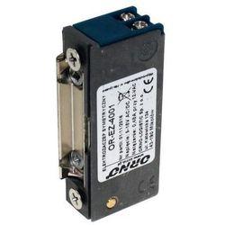 Elektrozaczep symetryczny mini, bez pamięci, bez blokady OR-EZ-4001 ORNO (5901752481428)