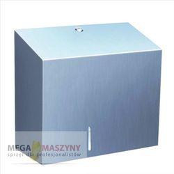pojemnik na papier toaletowy w rolce bsp101 marki Merida