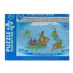 Mapa polityczna świata - produkt dostępny w RAVELO