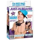Pipedream Just in beaver love doll (0603912320152)
