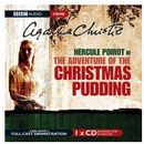 Adventure of the Christmas Pudding audiobook, Agatha Christie