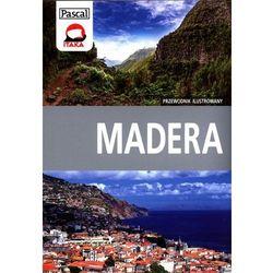 Madera przewodnik ilustrowany, książka z kategorii Podróże i przewodniki