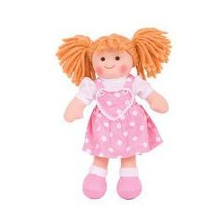 Lalka Ruby - Bigjigs Toys Ltd ze sklepu merlin.pl