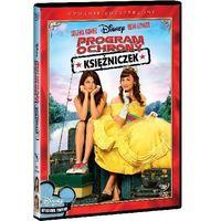 Program Ochrony Księżniczek (DVD) (7321916504813)
