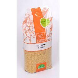 Kuskus Razowy BIO 6 opakowań (6x500g) z kategorii Kasze, makarony, ryże