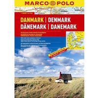 Dania atlas 1:200 000 Marco Polo