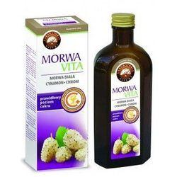 MORWAVITA Płyn 250ml z kategorii Pozostałe akcesoria dla cukrzyków