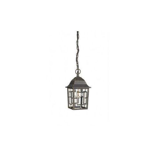 MONASTIR LAMPA GRODOWA WISZĄCA 15196/86/10 MASSIVE (lampa zewnętrzna wisząca) od Miasto Lamp
