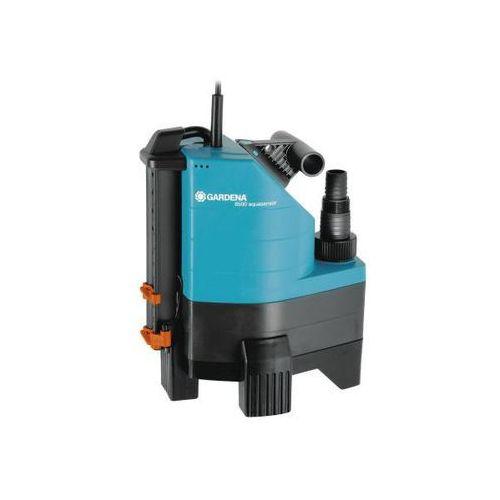 Comfort pompa do brudnej wody 8500 aquasensor (1797-20) z kategorii Pompy cyrkulacyjne