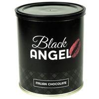 BLACK ANGEL 500g Czekolada do picia na gorąco puszka