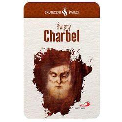 Karta Skuteczni Święci - Święty Charbel, kup u jednego z partnerów