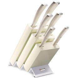 Blok z nożami kremowy Wusthof Classic Ikon (W-9877)