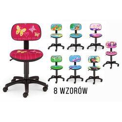 Krzesło CARTOONS LINE SMALL ts22 - 8 wzorów