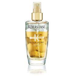 elixir ultime cheveux fins et sensibilises - olejek do włosów cienkich, wrażliwych 100 ml od producenta Kerastase
