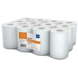 Ręcznik papierowy w roli Lamix Ellis Professional 2 warstwy 60 m biały celuloza