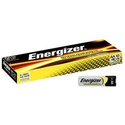 10 x bateria alkaliczna  industrial lr6 aa, marki Duracell