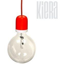 Lampa NaOprawka 0.2 2xkolor-czerwień.biały z kategorii Pozostałe poza domem
