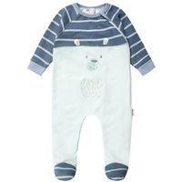 Gelati Kidswear CUDDLE Śpioszki multicolor - produkt z kategorii- Body niemowlęce