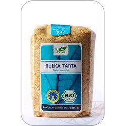 : bułka tarta bio - 250 g od producenta Bio planet