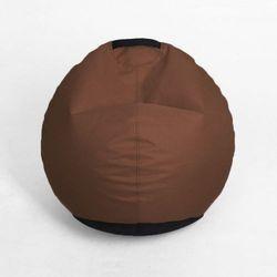 Puf Mignon brązowy, M55