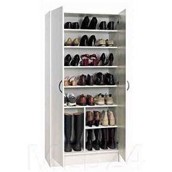 Szafa na buty BORA SM do przedpokoju | sprawdź wszystkie kolory, MS-0303