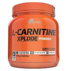 l-carnitine xplode powder - 0,3kg od producenta Olimp