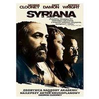 Dvd video Syriana