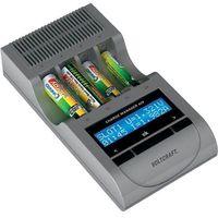 Ładowarka do akumulatorków VOLTCRAFT Charge Manager CM420 202420, AAA, AA