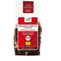 Bio Planet: mieszanka studencka z żurawiną BIO - 150 g (5907814663931)