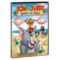 Tom i Jerry: Psoty na koty (DVD) - Galapagos