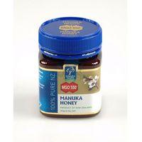 Miód manuka mgo 550+ (250 g)  marki Manuka health