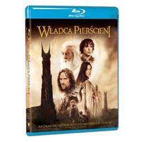 WŁADCA PIERŚCIENI: DWIE WIEŻE (BD+DVD) GALAPAGOS Films 7321999275075 (7321999275075)