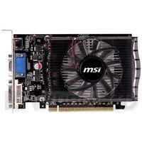 MSI GeForce GT730 2048MB DDR3 128bit, kup u jednego z partnerów