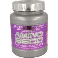 Amino 5600 SCITEC NUTRITION 500 tabletek, SCI000102