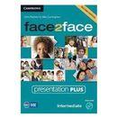 face2face Intermediate Presentation Plus DVD (9781107446298)