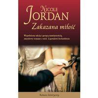 Zakazana miłość, Nicole Jordan